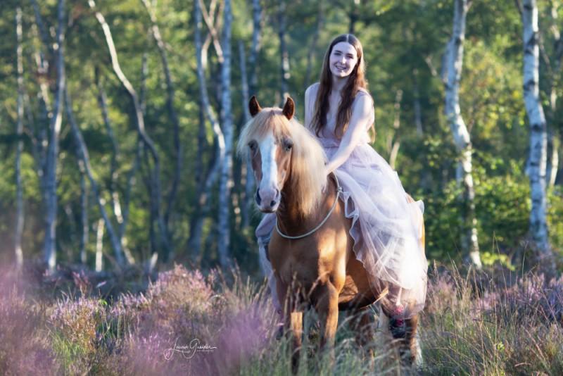 Heide-Shooting-Pferd-Hund-4